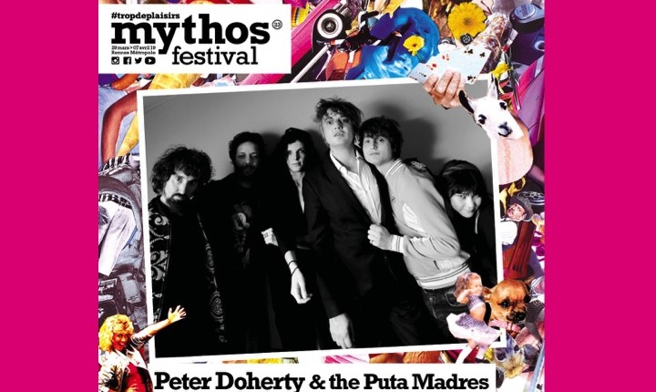 Peter Doherty & The Puta Madres