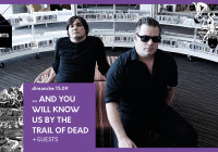 …And You Will Know Us By The Trail Of Dead
